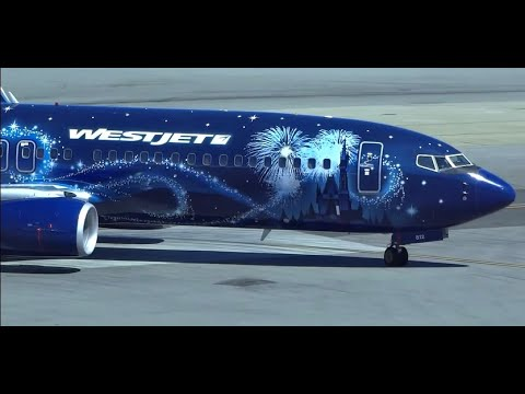 (HD) Watching Airplanes - 2 HR+ San Francisco International Airport KSFO/SFO Plane Spotting