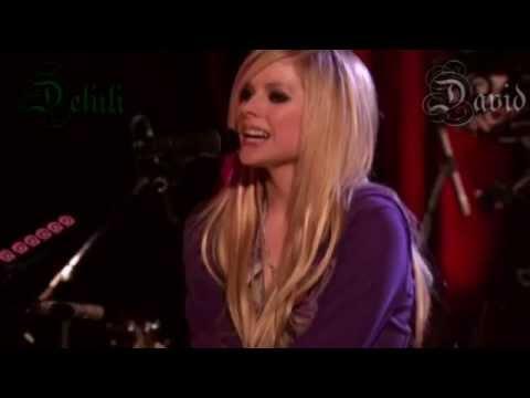 Avril Lavigne   Adia  HD