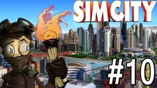 """SimCity #10: """"Черноб-Эл, Симметрично кривой"""""""