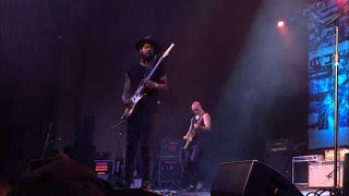 Gary Clark Jr. - I Walk Alone (New Single) [Live at the Aztec Theatre] [2nd Night] Video
