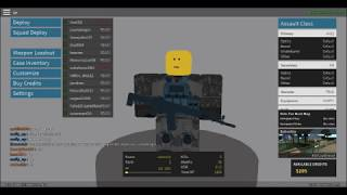 ROBLOX COUNTERSTRIKE GAME DAM AWESOME