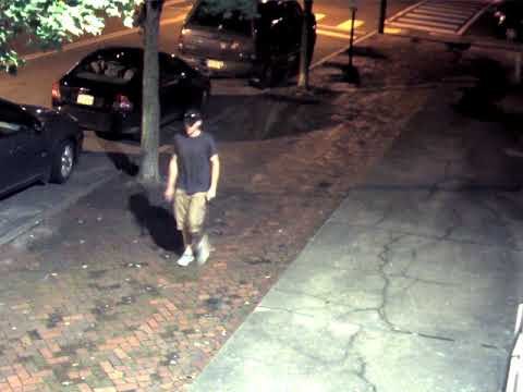 Public Safety Advisory – MPC Campus: Police seeking suspect