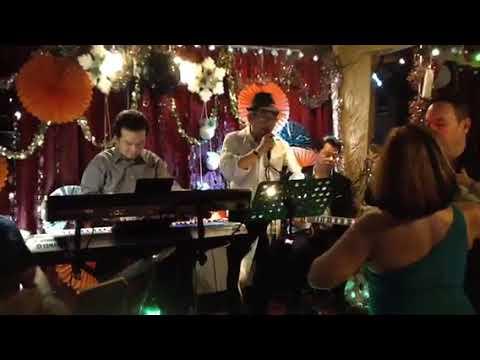 Karaoke a Villeneuve le roi