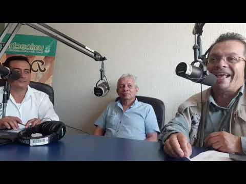 BIOSFERA Radio  Guillermo Salgado, Parasitos en peces   13 go 19
