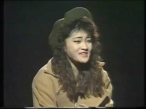 Les Misérables - Royal Variety Performance 1987