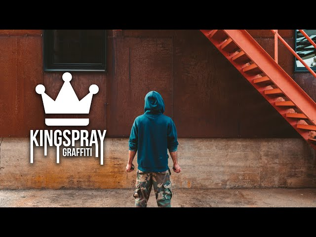 Kingspray Quest Trailer - Available Oct 17th