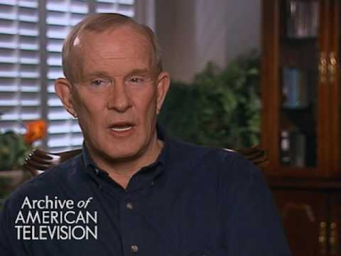 Tom Smothers on the origins of The Smothers Brothers act