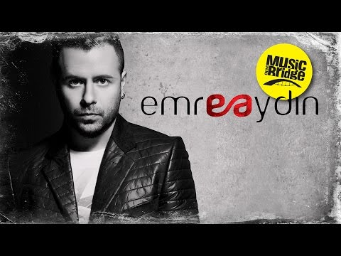 Emre Aydın - Git (Music on the Bridge)