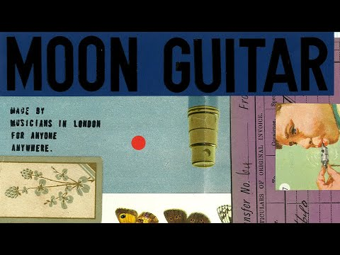 LABS Moon Guitar