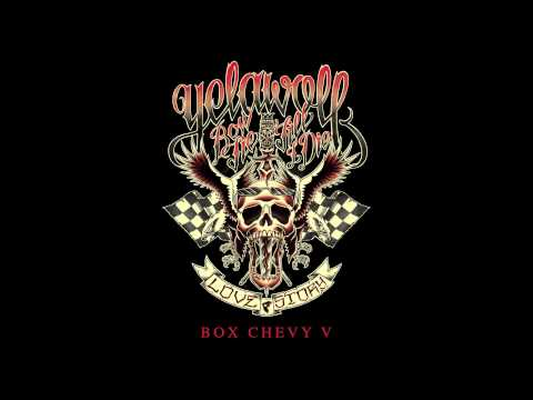 Yelawolf - Box Chevy V (Audio)
