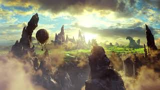 Epic Fantasy Music - Land of Wonders by Pascal Menger
