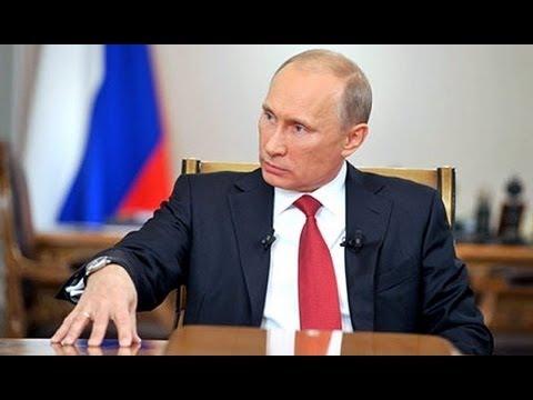 Вести недели: «Новый Путин»