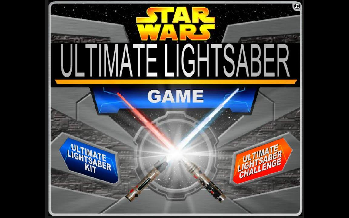 Online Star Wars Lightsaber Games 93