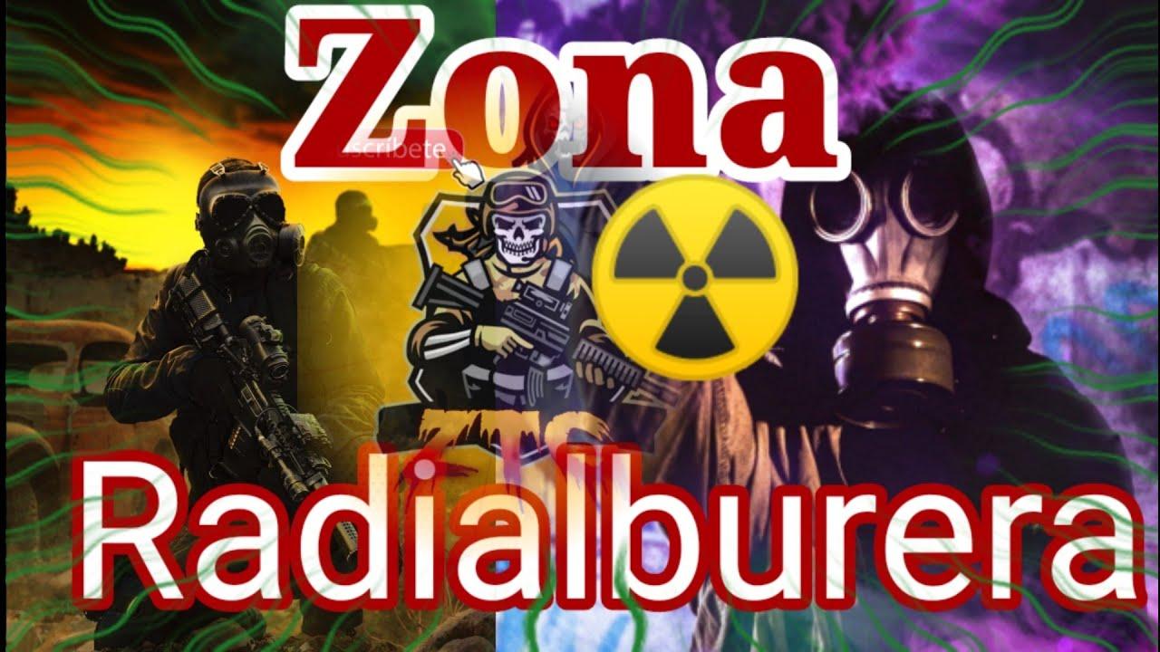 COD MOBILE//Agente radiactivo//albureando
