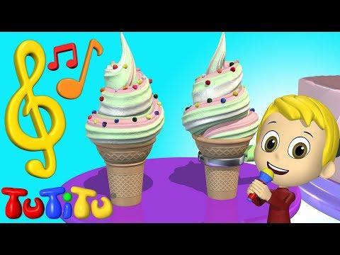 canción-y-karaoke-en-ingles-|-helado-|-aprender-inglés-para-niños-y-bebés-con-tutitu