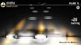 Deemo - [Anima - Xi] Hard Lv.10   78% Clear
