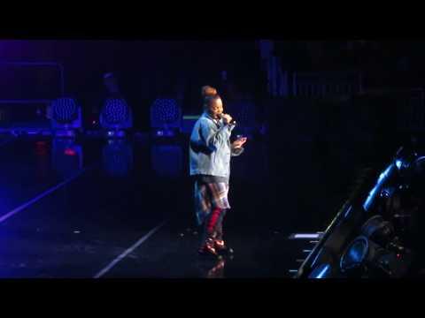 Janet Jackson Concert Live @ Houston Toyota Center 9/9/2017 Part 7