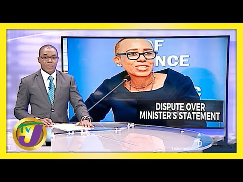 Minister's Comments Annoy Teachers | TVJ News