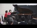 演奏、合唱で地域交流 秋田大でコンサート の動画、YouTube動画。