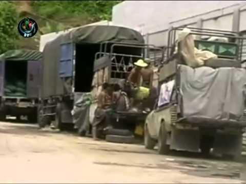 DVB - 06.04.2011 - Daily Burma News