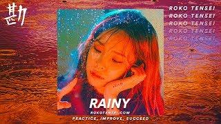 무료비트 Heize Type Beat 2019 'Rainy' FREE Melancholic Instrumental 타입 비트