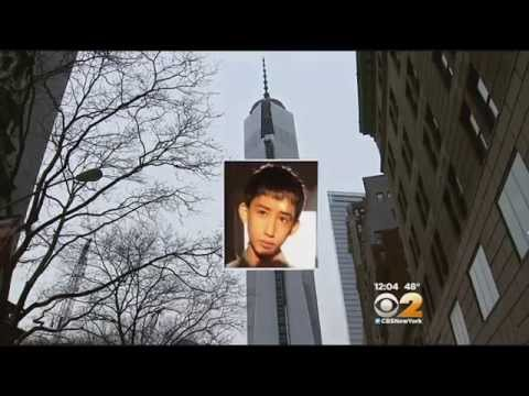 Teen Charged After Climbing World Trade Center Faces Charges