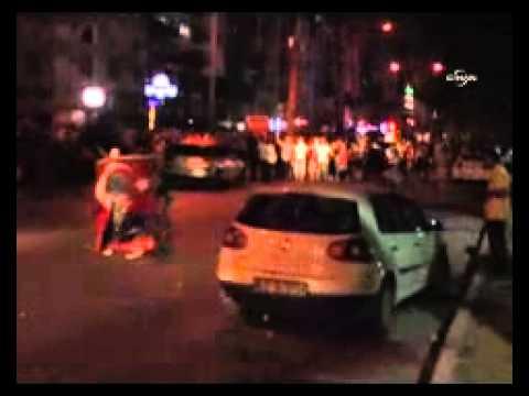 Gezi Parkı Protestoları İstanbul'u Aşarak Tüm Yurda Yayıldı