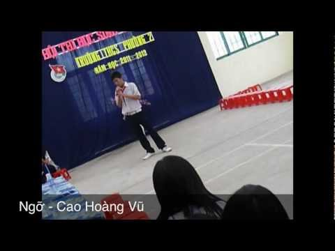 Ngo - Cao Hoang Vu (THCS Phuong 2 Soc Trang)