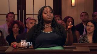 Judge Faith - Owned Not Operated; Beauty and the Bones (Season 1: Episode #22)