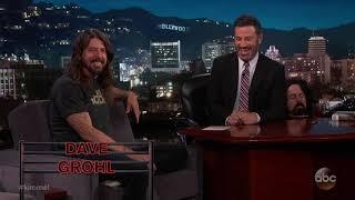 Jimmy Kimmel Live Tonight (Thursday 8/2)