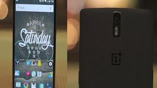 OnePlus One 2016 Review - with Android 6.0 Marshmallow