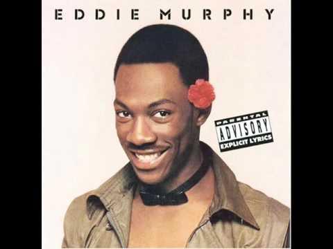 Eddie Murphy Faggots