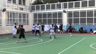 Publication Date: 2013-01-12 | Video Title: 籃球友誼賽 VS 基督教香港信義會信義中學