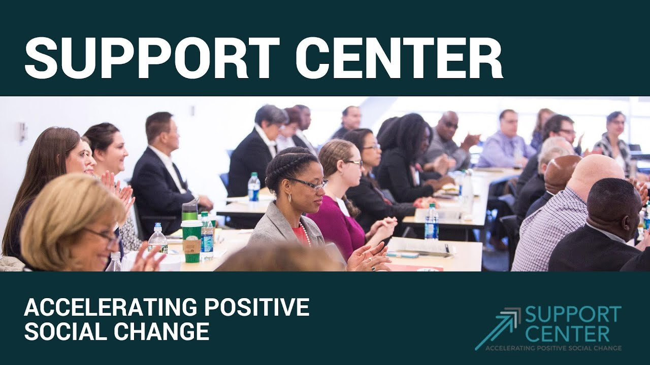 About Support Center