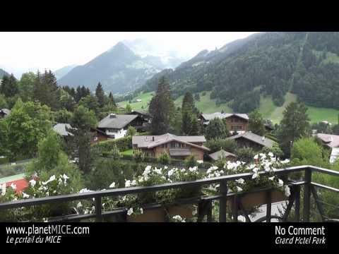 Suisse Grand hotel Park