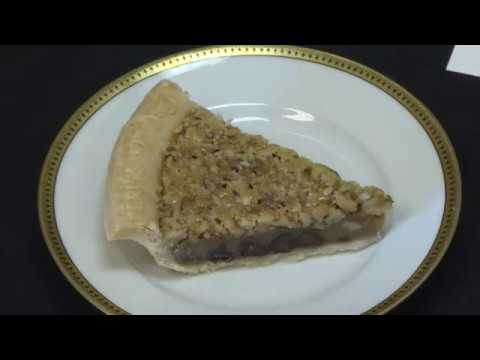 Derby-Pie from Kern's Kitchen Filled with History and Mystery