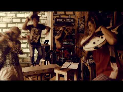 """Atay nga Kobed (The Covid - 19 Reggae Dance)"" - Kitaotao Tribes"