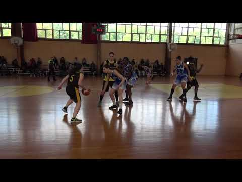 Uso Ctc Sf1 Mons Mont Vs Basketball Valérien Athis nw08mN