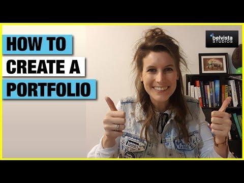 How to Create an Instructional Design Portfolio