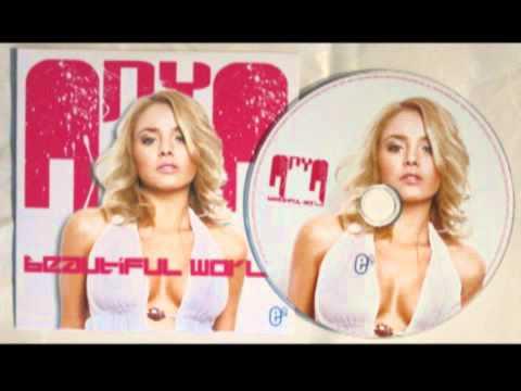 Anya - Beautiful World (Da Brozz Radio Edit)