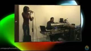 Tera hi bas hona karaoke by Saleem Rafique