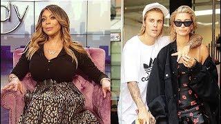 Wendy Williams Slams Justin Bieber & Hailey Baldwin: This Marriage Won't Last - 247 news