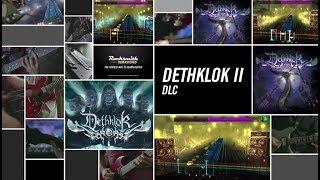 Dethklok II - Rocksmith 2014 Edition Remastered DLC