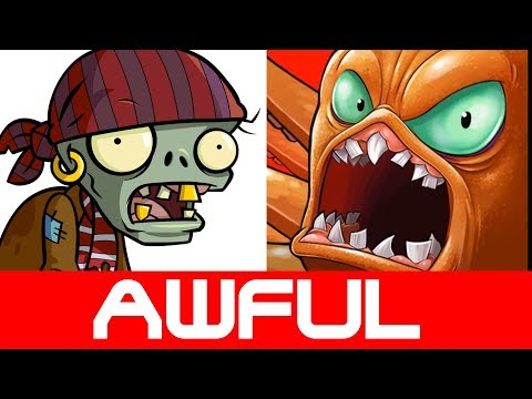 The Awful State Of PopCap And The Casual Gaming Market (OVERLOAD Episode 5)