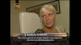 Laser Eye Surgery (LASIK) in Istanbul, Turkey