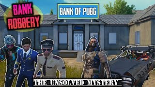 Bank Robbery - The Untold Story   Part - 2   Pubg Short Film by Gaming Tak