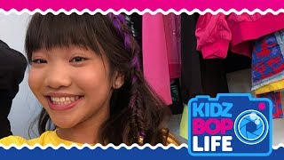 KIDZ BOP Life: Vlog # 13 - Julianna & The KIDZ BOP Kids' Adventures in Canada