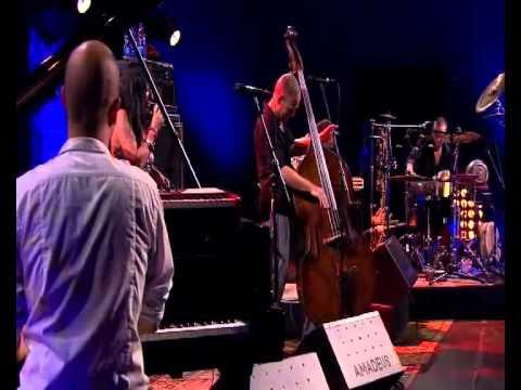 Avishai Cohen - 'In One' live (Jazz in Marciac, 2010)