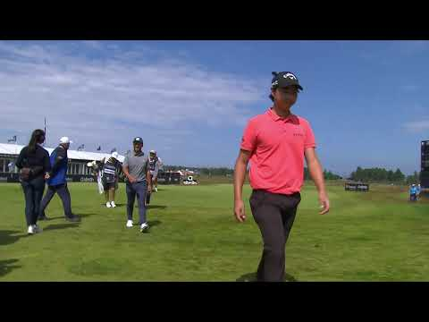 European Tour Betcast from abrdn Scottish Open 2021 – Day 3