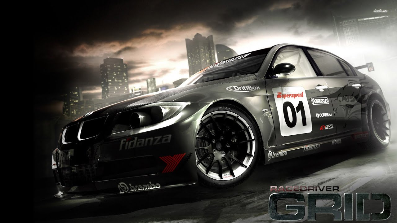 race driver grid pc xbox 360 ps3 gameplay youtube. Black Bedroom Furniture Sets. Home Design Ideas